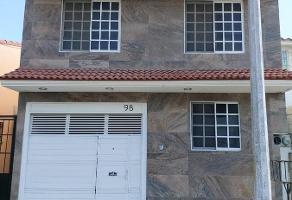Foto de casa en venta en  , veracruz, veracruz, veracruz de ignacio de la llave, 16289791 No. 01
