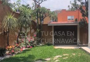 Foto de casa en renta en veranda 3, san miguel acapantzingo, cuernavaca, morelos, 0 No. 01