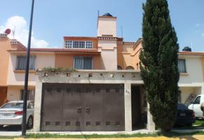 Foto de casa en venta en verano 277 , jardines de tultitlán, tultitlán, méxico, 3188898 No. 01