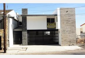Foto de casa en venta en verazzano 123, las cumbres 5 sector a, monterrey, nuevo león, 12155750 No. 01