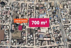 Foto de terreno habitacional en venta en verbena 175, lomas de zalatitan, tonalá, jalisco, 10752722 No. 01