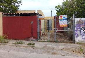 Foto de casa en venta en verbena , villas del roble, tepic, nayarit, 0 No. 01