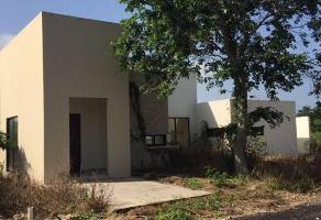 Foto de casa en venta en  , verde limón conkal, conkal, yucatán, 14047036 No. 01