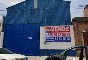 Foto de bodega en venta en verdi , peralvillo, cuauhtémoc, df / cdmx, 0 No. 01