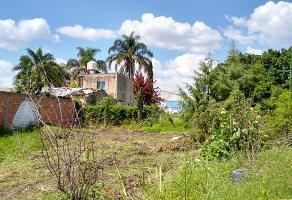 Foto de terreno habitacional en venta en vereda de la crisantera lote #8 m2g , los sauces, tlajomulco de zúñiga, jalisco, 11871423 No. 01