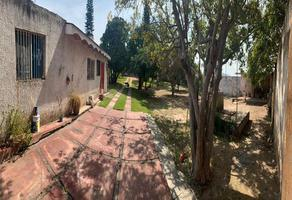 Foto de terreno habitacional en venta en vereda de la magnolia , la calera, tlajomulco de zúñiga, jalisco, 0 No. 01