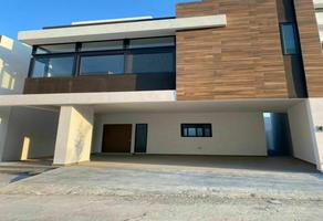 Foto de casa en renta en vereda de las aves , residencial la hacienda 1 sector, monterrey, nuevo león, 0 No. 01