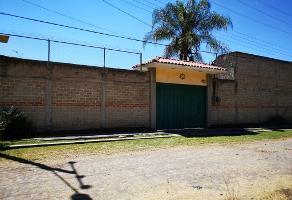 Foto de casa en venta en vereda de los pensamientos 131 , la calera, tlajomulco de z??iga, jalisco, 6672535 No. 01