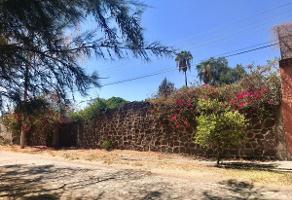 Foto de terreno habitacional en venta en vereda de los pensamientos , jardines de la calera, tlajomulco de zúñiga, jalisco, 0 No. 01