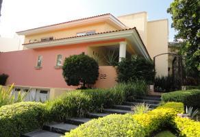 Foto de casa en venta en vereda del faisan , puerta de hierro, zapopan, jalisco, 4718399 No. 01