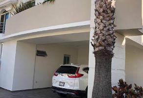Foto de casa en venta en vereda del halcón , puerta de hierro, zapopan, jalisco, 4413704 No. 01