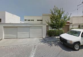 Foto de casa en venta en  , veredalta, san pedro garza garcía, nuevo león, 10526888 No. 01