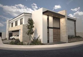 Foto de casa en venta en  , veredalta, san pedro garza garcía, nuevo león, 11296415 No. 01
