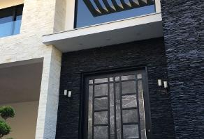 Foto de casa en venta en  , veredalta, san pedro garza garcía, nuevo león, 13864830 No. 01