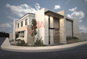 Foto de casa en venta en  , veredalta, san pedro garza garcía, nuevo león, 13983725 No. 01
