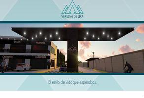 Foto de terreno habitacional en venta en veredas de lira , lira, pedro escobedo, querétaro, 18605728 No. 01