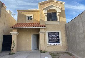 Foto de casa en renta en  , veredas de sierra azul, chihuahua, chihuahua, 17262839 No. 01