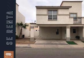 Foto de casa en renta en veredas del sol 30, veredas del sol, mexicali, baja california, 0 No. 01