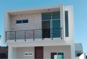 Foto de casa en venta en veredas jardin residencial , el venadillo, mazatlán, sinaloa, 9030688 No. 01