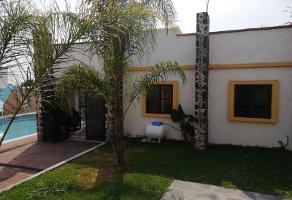 Foto de casa en venta en vergel 1169, vergeles de oaxtepec, yautepec, morelos, 0 No. 01
