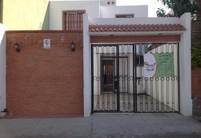 Foto de casa en renta en vergel 192, la gavia, irapuato, guanajuato, 0 No. 01