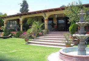 Foto de casa en venta en  , vergel del acueducto, tequisquiapan, querétaro, 11767454 No. 01