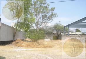 Foto de terreno habitacional en venta en  , vergel del acueducto, tequisquiapan, querétaro, 0 No. 01