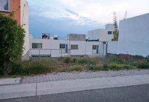 Foto de terreno industrial en venta en vergel , residencial el refugio, querétaro, querétaro, 6763909 No. 01