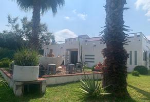 Foto de casa en renta en  , vergeles de oaxtepec, yautepec, morelos, 19245704 No. 01