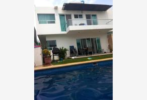 Foto de casa en venta en  , vergeles de oaxtepec, yautepec, morelos, 0 No. 01