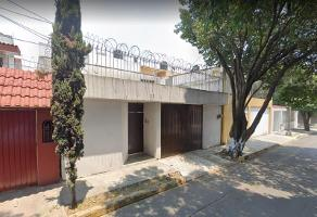 Foto de casa en venta en vernet 22, san antonio, azcapotzalco, df / cdmx, 0 No. 01