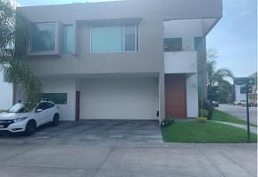 Foto de casa en venta en verona #7500, villa universitaria, zapopan, jalisco, 0 No. 01