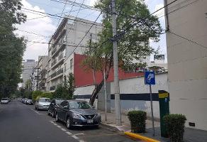 Foto de terreno habitacional en venta en  , veronica anzures, miguel hidalgo, df / cdmx, 11976091 No. 01