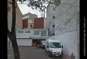 Foto de terreno habitacional en venta en  , veronica anzures, miguel hidalgo, df / cdmx, 0 No. 01
