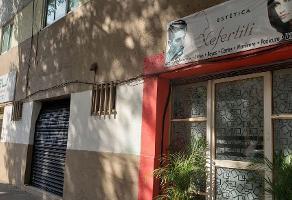 Foto de edificio en venta en  , veronica anzures, miguel hidalgo, df / cdmx, 13814385 No. 01