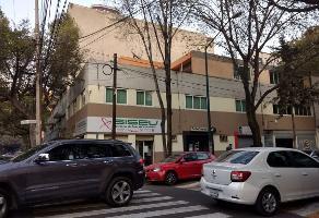 Foto de edificio en venta en  , veronica anzures, miguel hidalgo, df / cdmx, 13890934 No. 01