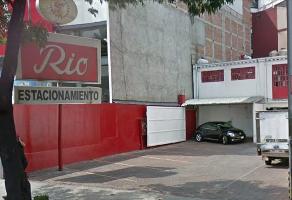 Foto de terreno habitacional en venta en  , veronica anzures, miguel hidalgo, df / cdmx, 13956157 No. 01