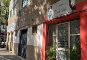 Foto de edificio en venta en  , veronica anzures, miguel hidalgo, df / cdmx, 16345122 No. 01