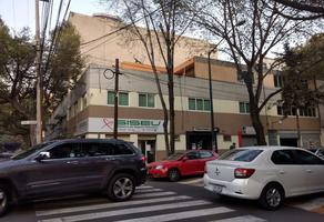 Foto de edificio en venta en  , veronica anzures, miguel hidalgo, df / cdmx, 18376640 No. 01