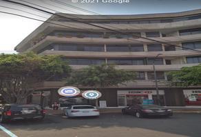 Foto de edificio en venta en  , veronica anzures, miguel hidalgo, df / cdmx, 19165785 No. 01
