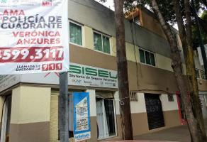 Foto de edificio en venta en  , veronica anzures, miguel hidalgo, df / cdmx, 6741585 No. 01