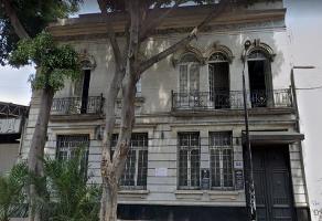Foto de edificio en venta en versalles 0, hipódromo condesa, cuauhtémoc, df / cdmx, 0 No. 01