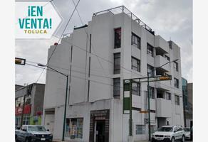 Foto de edificio en venta en  , vértice, toluca, méxico, 19171194 No. 01