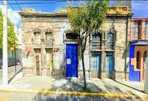 Foto de terreno habitacional en venta en  , vértice, toluca, méxico, 0 No. 01