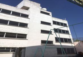 Foto de edificio en venta en vertiz , doctores, cuauhtémoc, df / cdmx, 0 No. 01