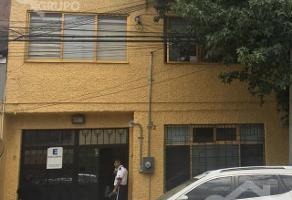 Foto de edificio en renta en  , vertiz narvarte, benito juárez, df / cdmx, 11547689 No. 01
