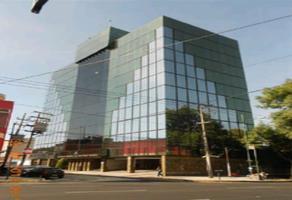 Foto de edificio en renta en  , vertiz narvarte, benito juárez, df / cdmx, 0 No. 01