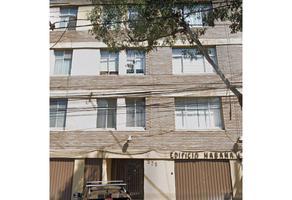 Foto de edificio en venta en  , vertiz narvarte, benito juárez, df / cdmx, 0 No. 01