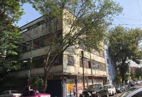 Foto de edificio en venta en  , vertiz narvarte, benito juárez, df / cdmx, 8979683 No. 01