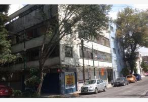 Foto de edificio en venta en vertiz narvarte , narvarte poniente, benito juárez, distrito federal, 4244594 No. 01